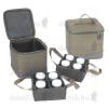 K-Karp BAIT BAG 8 CANS, 8 üveges csalitartó táska
