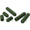 K-Karp MULTI BEADS 6*12mm 20db, kötésvédő gumiharang