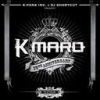 K-MARO - 10 Anniversary Platinum Remixes CD