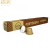 Kaffa nespresso fortissimo 10 kávékapszula 10 db