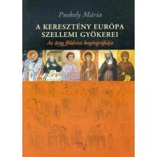 Kairosz A keresztény Európa szellemi gyökerei antikvárium - használt könyv