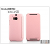Kalaideng HTC One M8 flipes tok - Kalaideng Enland Series - pink