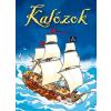 - KALÓZOK - KIS KÖNYVTÁR