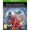 Kalypso Media Shadows Awakening Xbox One