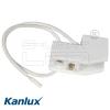 KANLUX HLDR-R7S foglalat