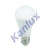 KANLUX TRIColor LED E27 LED SMD fényforrás- 22911