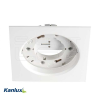 KANLUX VOLANTIO ESG L-W lámpa GX53
