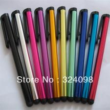 Kapacitív ceruza érintőceruza érintő RAKTÁRRÓL stylus Iphone ipad galaxy htc android tablet kellék