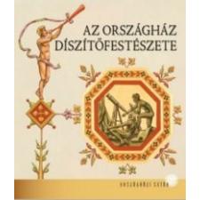 Kapitány-Horváth Zsuzsa, Kerekes Margit Az Országház díszítőfestészete művészet