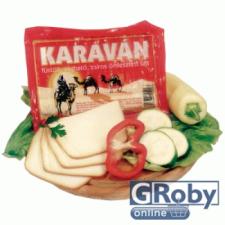 Karaván Klasszikus füstölt sajt tejtermék