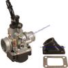 Karburátor + szívócsonk Pocket ATV