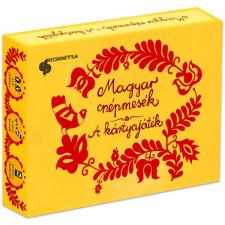Kard és Korona Magyar népmesék - A kártyajáték társasjáték