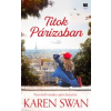Karen Swan Titok Párizsban