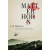 Karl Marlantes Matterhorn