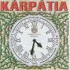 Kárpátia Idők szava (CD)