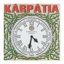 Kárpátia Idők szava (CD) rock / pop