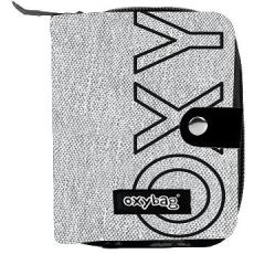 Karton P+P OXY STYLE Grey Pénztárca