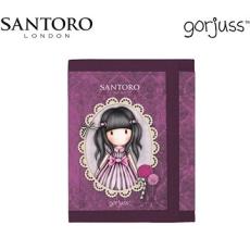 Karton P+P Santoro Sugar And Spice Pénztárca