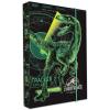 Karton PP Jurassic World: füzetbox - A4