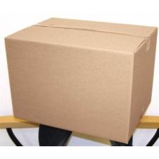 Kartondoboz 39,2x39,2x28,8 cm,1/6 irattartó