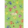 Kartonpapír - Virágtündér Karton, zöld