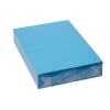 Kaskad Fénymásolópapír színes KASKAD A/4 80 gr királykék 78 250 ív/csomag