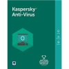 Kaspersky Anti-Virus 2016 5 PC - 24 hónap (elektronikus licenc)