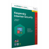 Kaspersky Internet Security 2017 3PC Multidevice (3 User/1 Year) KL1941OBCBR