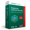 Kaspersky Lab Kaspersky Internet Security hosszabbítás 1 Felhasználó 1 év online vírusirtó szoftver (KAV-KISM-0001-RN12)