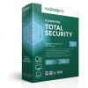 Kaspersky Total Security HUN 1 Felhasználó 1 év online