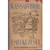 Kassai Vidor emlékezései