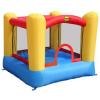Kastély ugrálóvár - 200x210x160cm - Kerti és vízes játékok