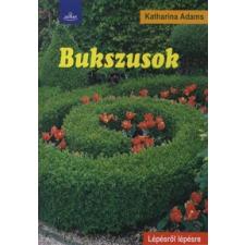 Katharina Adams Bukszusok hobbi, szabadidő