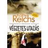 Kathy Reichs Végzetes utazás