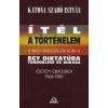 Katona Szabó István Ítél a történelem