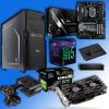 Kazy Gamer Core i5/Nvidia Haladó