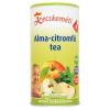 Kecskeméti gluténmentes alma-citromfű instant teakészítmény 6 hónapos kortól 200 g