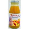 Kecskeméti őszibarack-mangó ital 200ml