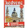 - KEDVENC KALENDÁRIUM 2017/1.