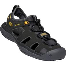 Keen Solr Sandal M fekete / Cipőméret (EU): 44
