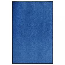 Kék kimosható lábtörlő 120 x 180 cm lakástextília
