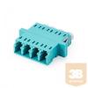 KELine KE-LCD-MM-AQ LC-LC Quad toldók, OM3