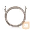 KELine KEN-C5E-U-050 Cat5e UTP patch kábel, 5 méteres