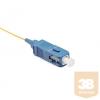 KELine PIG09-SC-020 SC pigtail, OS2 9/125 μm, 2 méter