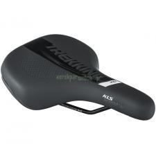 Kelly's KLS TREKKINGLINE 018 black kerékpár nyereg