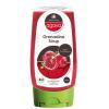 Kelly's Agava Bio Gránátalma ízesítésű agávészirup 350 g