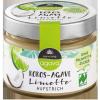 Kelly's Kokos Agave Lime-os Kókuszkrém 250g
