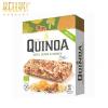 Kelly's Quinoa Szelet Mogyorós Magvas és mézes ízben    /közeli lejárat/