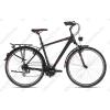 """KELLYS Carson 30 2018 férfi trekking kerékpár 24 fokozatú Altus váltó, V-fék, Black/Red 17"""""""