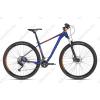 """KELLYS Desire 90 2018 29""""-os női MTB kerékpár 2x11 fok. SLX/XT váltó, 100mm RS Villa,  19""""/L"""